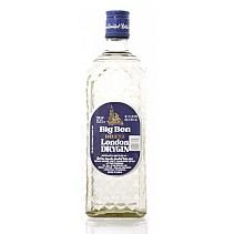 Big ben Gin