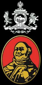 Logo Oldmonk Rum